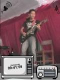 alif guitar