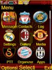  football clubs