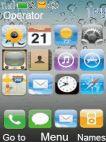 Iphone Tema