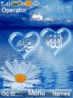 ALLAH C.C. MUHAMMED S.A.W.♥