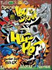 HipHop-Tema